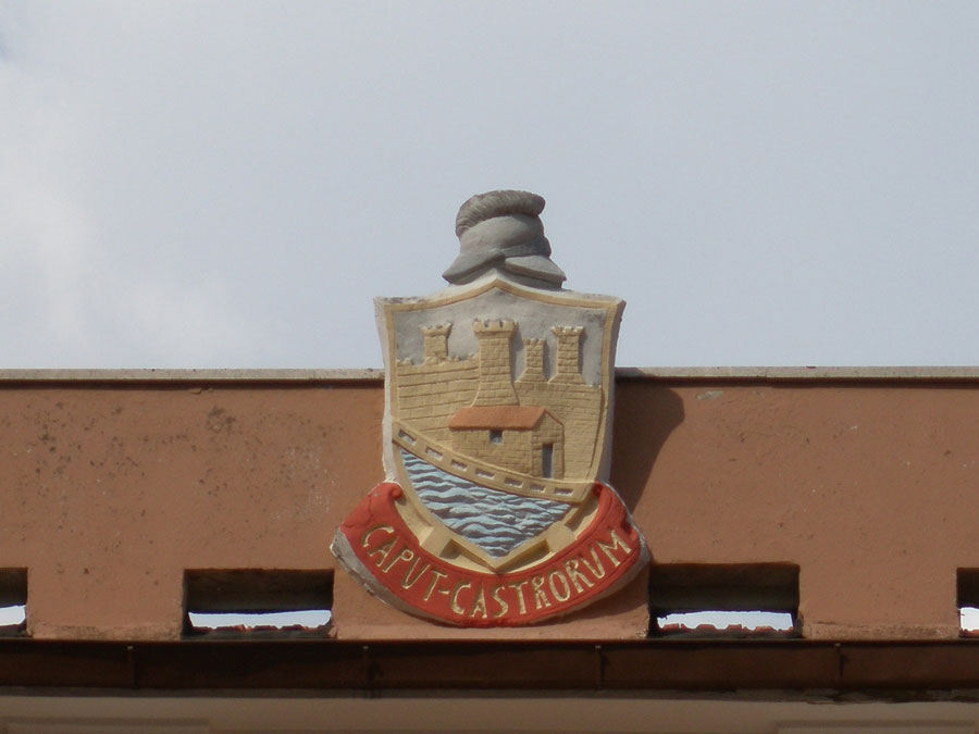 Stemma Municipio