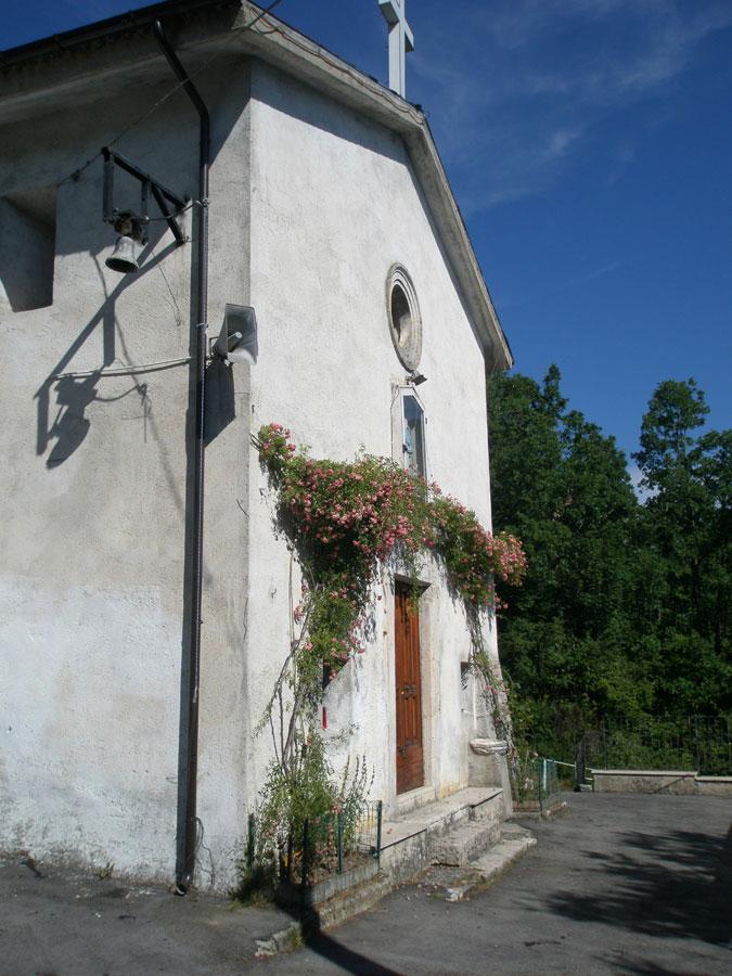 Chiesa Madonna della Contra